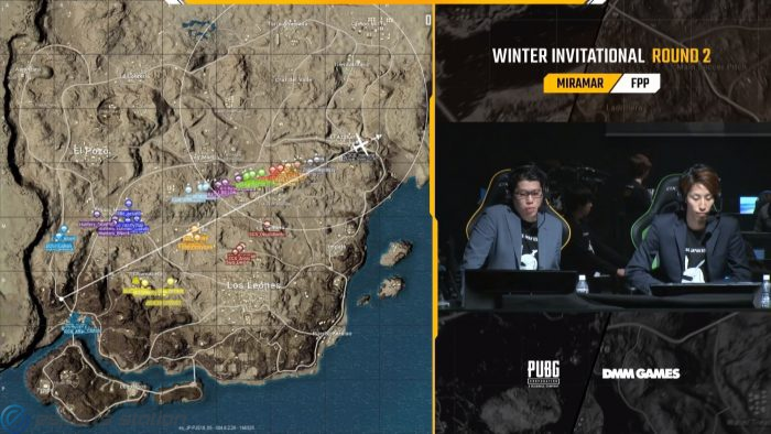 PJS Winter Invitational 2018